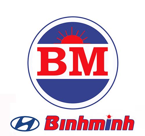 Logo Binh Minh