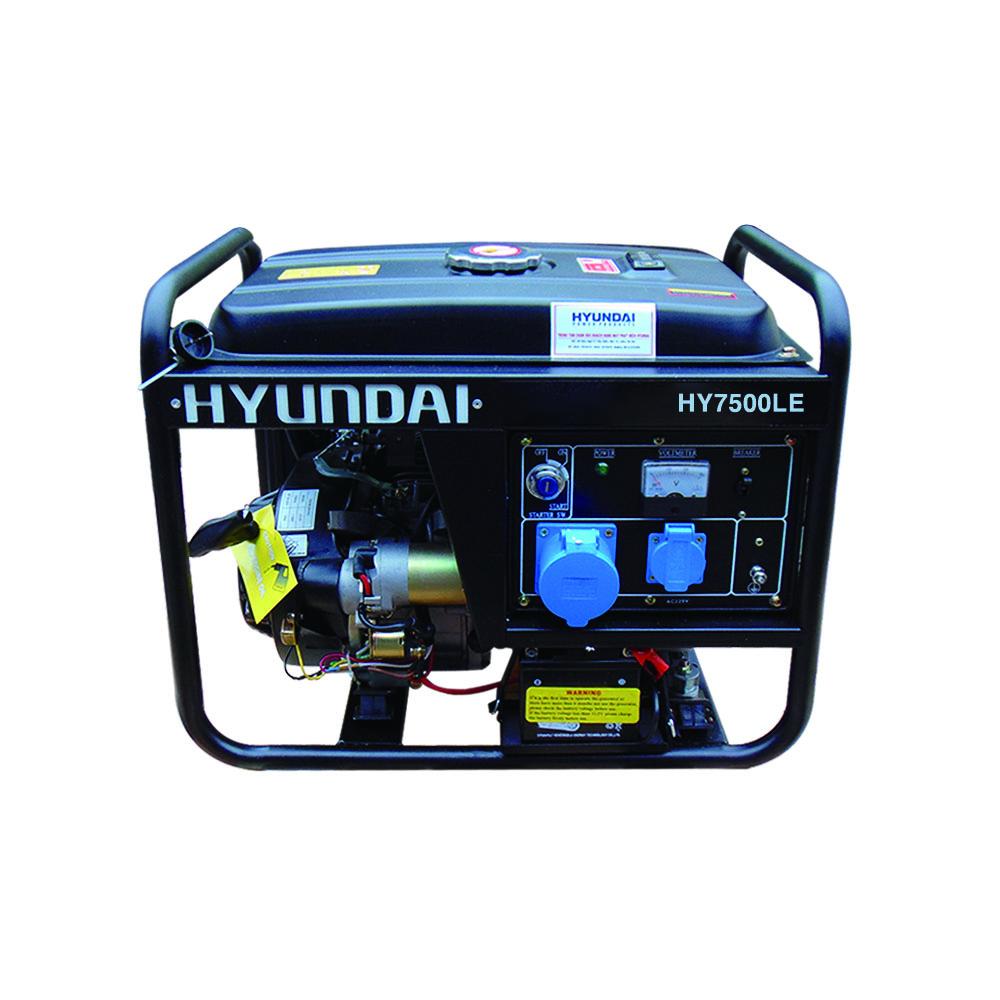 Máy phát điện HY7500LE