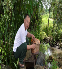 Dak Lak 800 Ho Dan Moi Mon Cho Dien