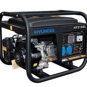 May Phat Dien Xang Hyundai Hy3100le