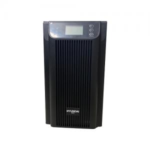 Bộ Lưu điện 2KVA Hyundai 1pha Online HD-2KT8